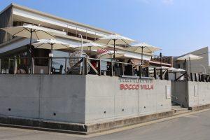 BOCCOVILLA(ボッコヴィラ)外観